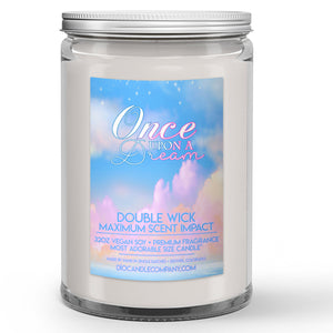 Once Upon a Dream Candles and Wax Melts