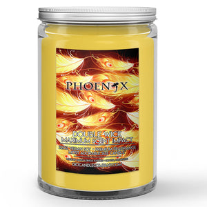 Phoenix Candles and Wax Melts