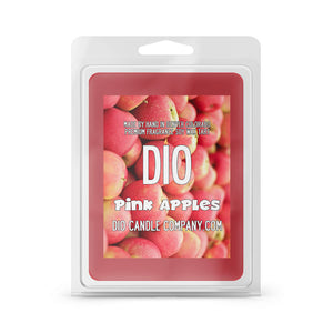 Pink Apples Candles and Wax Melts