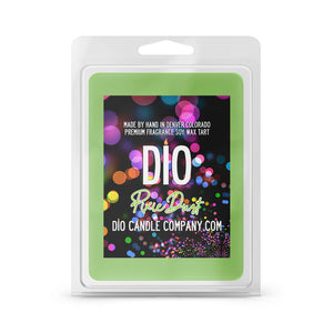 Pixie Dust Candles and Wax Melts
