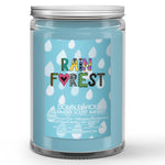 Rainforest Candle Rain - Dirt - Pineapple Scented - Dio Candle Company