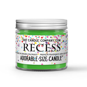 Recess Candles and Wax Melts