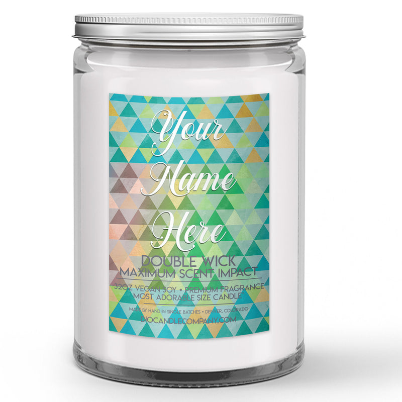Souvenir Customizable Candles and Wax Melts