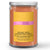 Summer Reading List Candle Orange Flower - Neroli – Musk Scented - Dio Candle Company