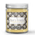 The Bees Knees Candle Honeyed Champagne Scented - Dio Candle Company