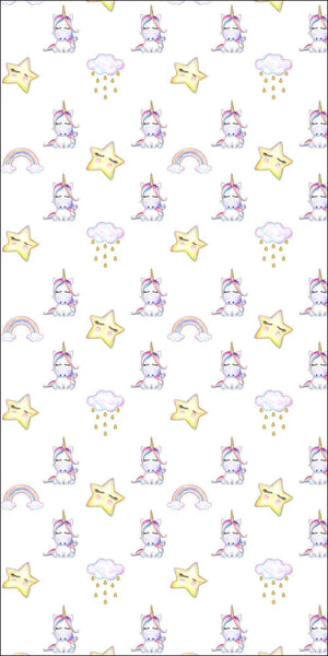 [product_type] Scented - I believe in Unicorns Adorable Bookmark - [variant_title] - Dio Candle Company