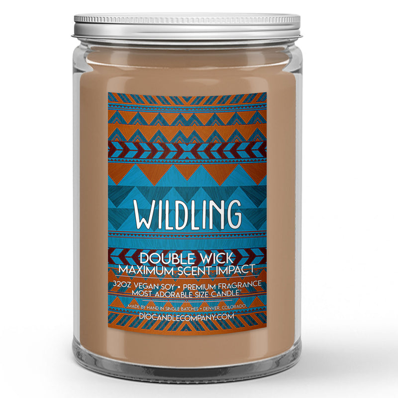 Wildling Candles and Wax Melts
