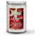 Yuletide Cheer Candle Eggnog - Christmas Tree Scented - Dio Candle Company