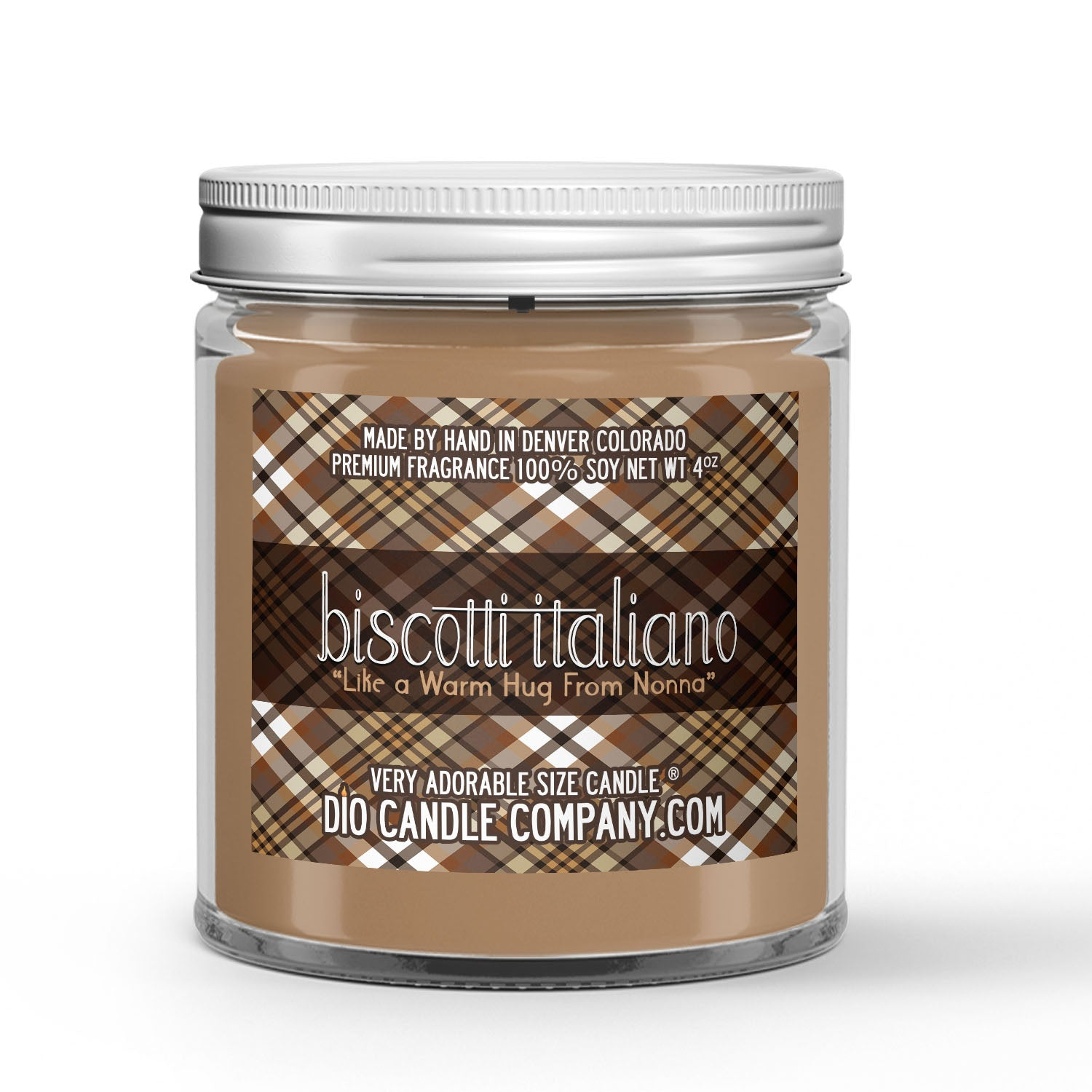 Biscotti Italiano Candles and Wax Melts