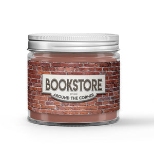 Bookstore Candles and Wax Melts