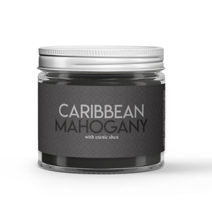 Caribbean Mahogany Candles and Wax Melts