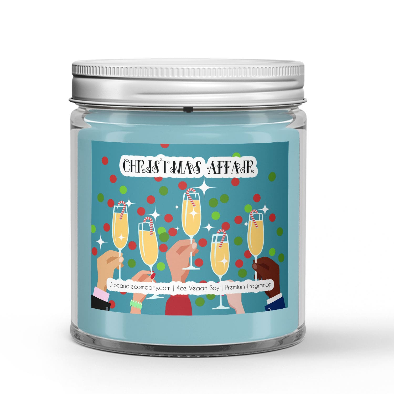 Christmas Affair Candles and Wax Melts