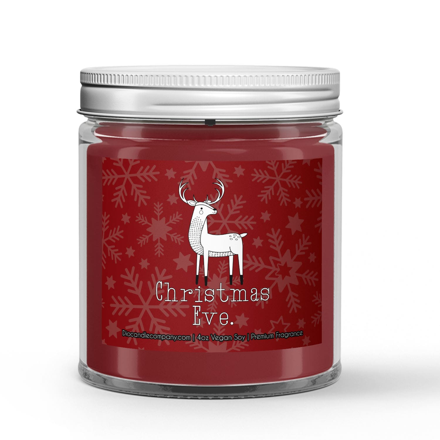 Christmas Eve Candle