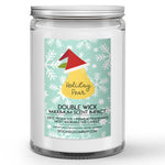 Holiday Pear Candle