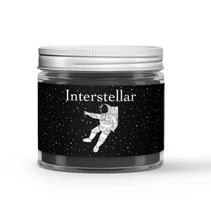 Interstellar Galaxy Space Candles and Wax Melts