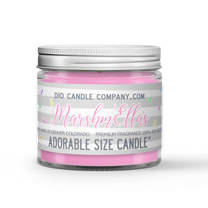 Crystal Cestari Book Candles Assorted Scented - Dio Candle Company