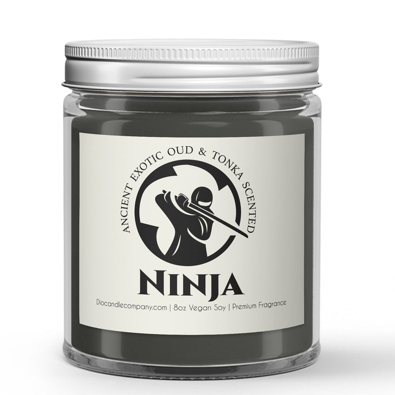 Ninja Candles or Wax Melts