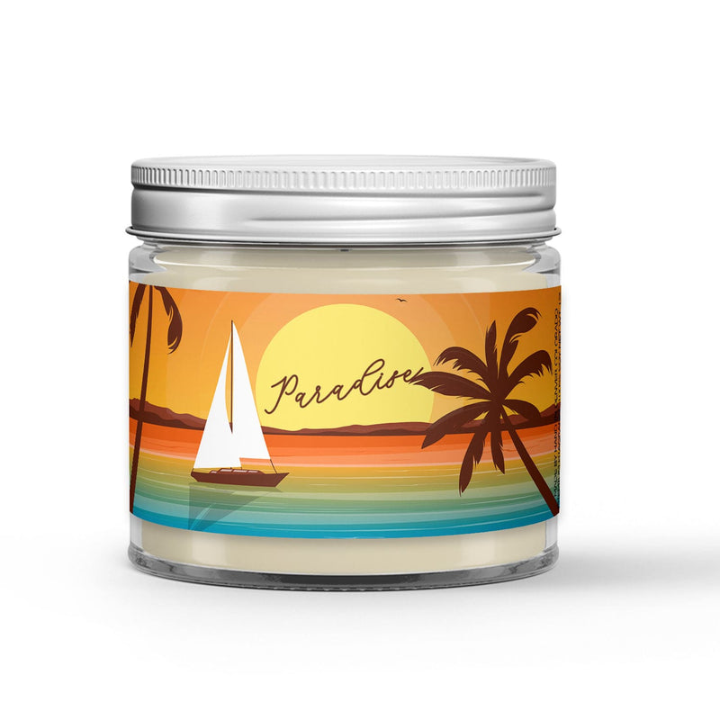Paradise Candles or Wax Melts