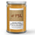 Pumpkin Spice Latte Candle Pumpkin Coffee - Nutmeg Scented - Dio Candle Company