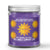 Sunbath Candle Coconut Mango Sunscreen Scented - Dio Candle Company