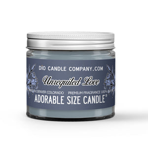Unrequited Love Candles and Wax Melts