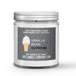 Vanilla Bean Supreme Candle