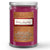 Wine Country Candle Blackberry Plum Wine Scented - Dio Candle Company