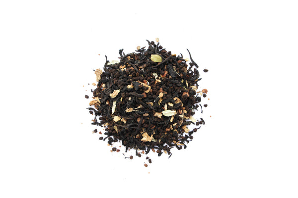 Loose Leaf Chai