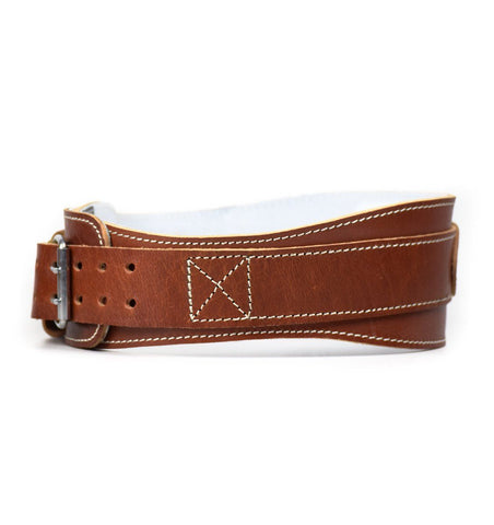Schiek L2004 Leather Lifting Belt