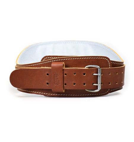 Schiek L2006 Leather Lifting Belt
