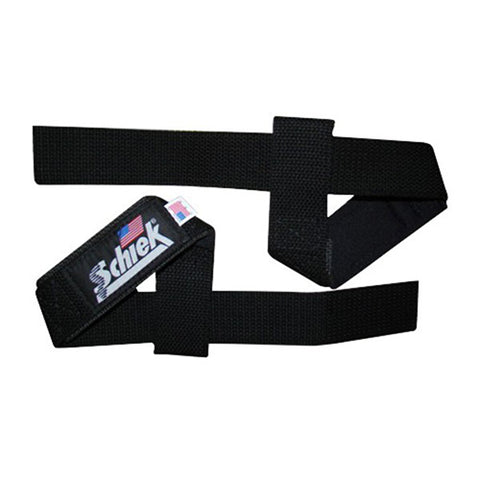Schiek 1000BPS - Basic Padded Lifting Straps