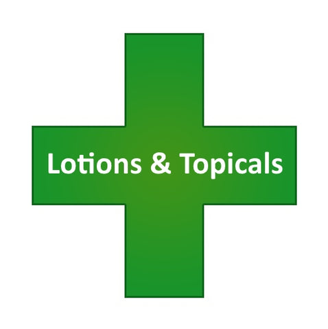 Lotions & Topicals
