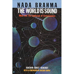 nada brahma the world is sound book healing consciousness recommendations