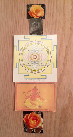 ltars ketu yantra shrine south lunar node moon jyotish vedic astrology remedy vastu rectification