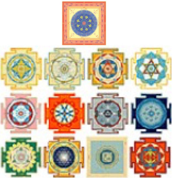 vastu yantras set rectification vaastu