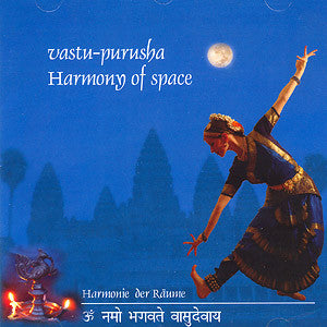 vastu cd vastu purusha harmony of space sanskrit chants