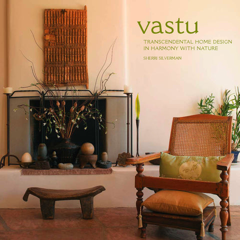 Vastu, the Yoga of Design
