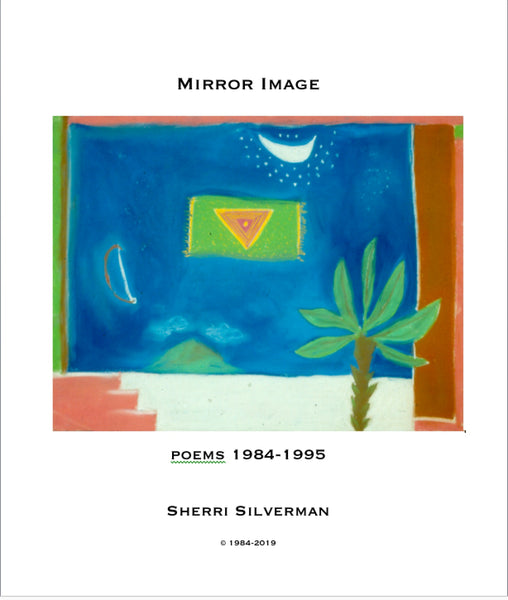 mirror image poetry book poems