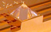 Replacement Glass Pyramids: Small