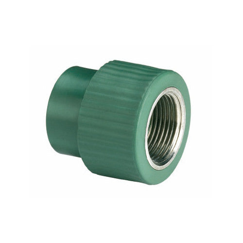 TUBOPLUS CONECTOR HEMBRA 40MM X 1 1/4