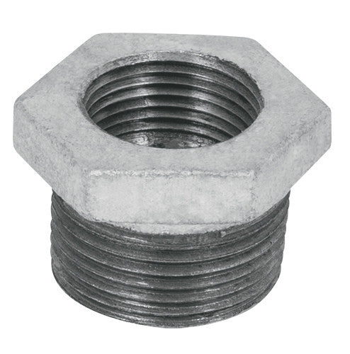 REDUCCION BUSHING GALVANIZ 1