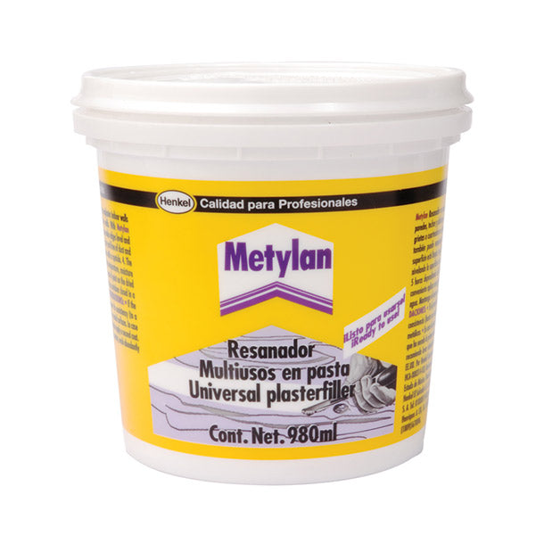 METYLAN RESANADOR MR-980ML