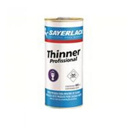 THINNER A GRANEL