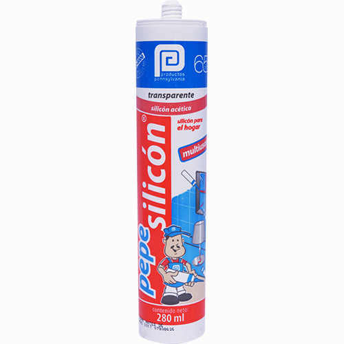 PENNSYLVAN PEPE SILICON TRANS 280ML