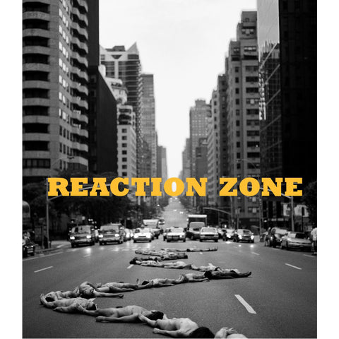 REACTION ZONE