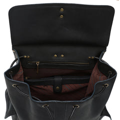 MWL-024 Montana West Genuine Leather Collection Western Backpack For Men & Women