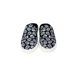 800-S003  Montana West Western Print Collection Sneaker Slides - By Case