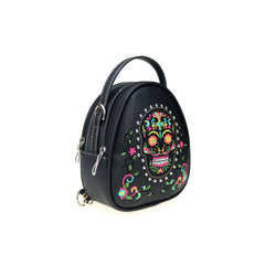 CLF-01 American Bling Mini Backpack/Crossbody Pre-Pack 12Pcs/Box