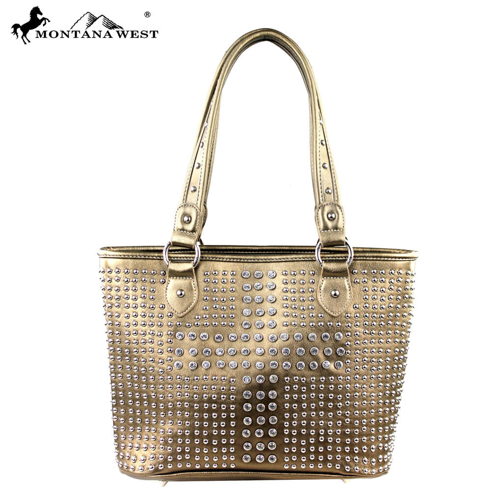 0733c3892 MW222-8014 Montana West Bling Bling Collection Handbag – MONTANA WEST U.S.A