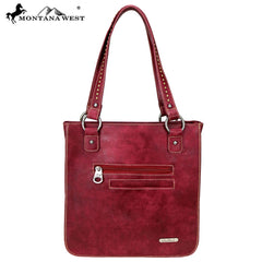 MW774-8559 Montana West Aztec Collection Tote